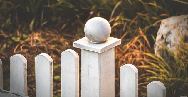 5 WAYS A FENCE WILL ADD VALUE TO YOUR PROPERTY